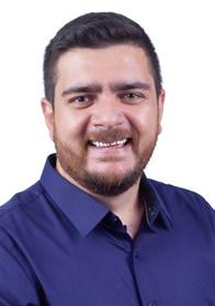 JAMERSON FERREIRA